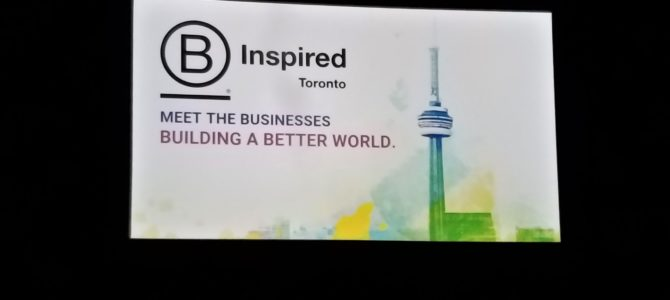 Celebrating Interdependence and Business as a Force for Good