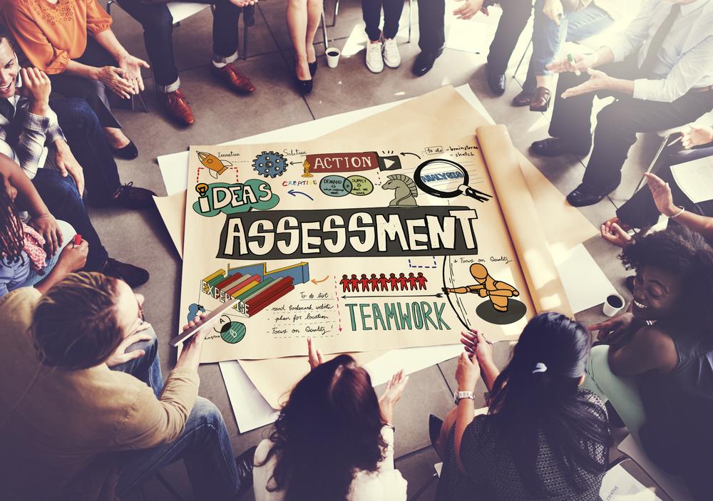 Team Assessment Meeting